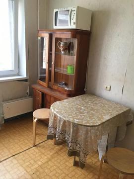 Продам 1-к квартиру, Жуковский г, улица Баженова 5к2