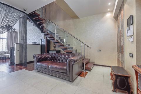 Продажа 2-х этажного пентхауса 184 кв.м., Купить квартиру в Москве, ID объекта - 334514955 - Фото 4