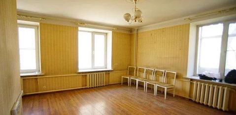 Продам 1-к квартиру, Москва г, улица Новая Башиловка 6