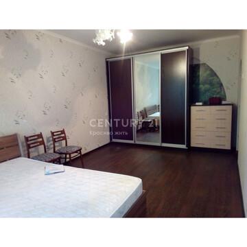 2 к. кв. пр. Строителей 37, Купить квартиру в Барнауле, ID объекта - 331379172 - Фото 1