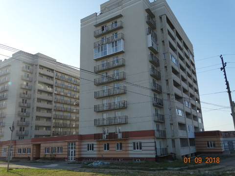 Павелецкая 69, Купить квартиру в Саратове, ID объекта - 331934744 - Фото 1