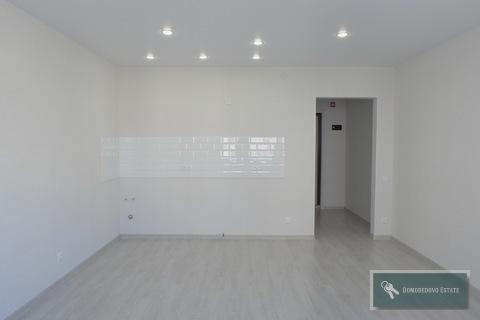 Продается квартира - студия, Купить квартиру в Домодедово, ID объекта - 334188270 - Фото 5