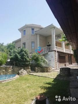 Дом 324.2 м на участке 9.1 сот.