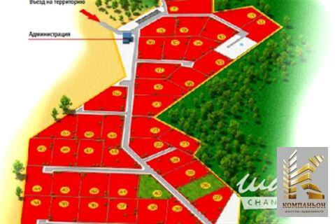 Продажа участка, Тюмень, Купить земельный участок в Тюмени, ID объекта - 202070600 - Фото 1