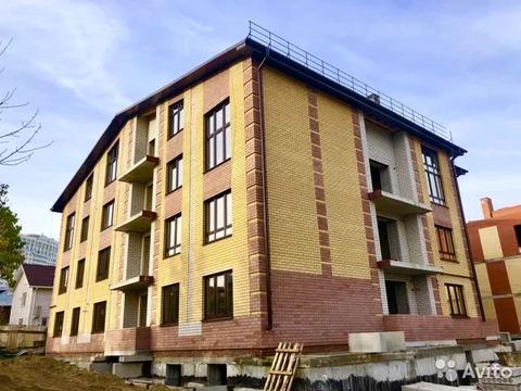 2-к квартира, 71.2 м, 1/3 эт.