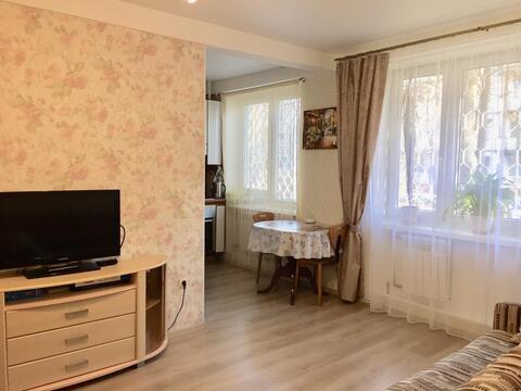 Продам евродвушку рядом с парком Победы, Купить квартиру в Санкт-Петербурге, ID объекта - 332579786 - Фото 2