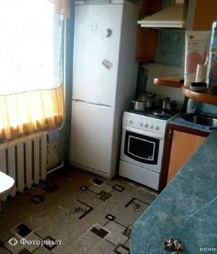 Квартира 3-комнатная Саратов, Ленинский р-н, пр-кт Строителей