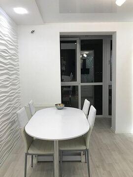 Продается квартира г Краснодар, ул им 40-летия Победы, д 127, Купить квартиру в Краснодаре, ID объекта - 333122698 - Фото 1