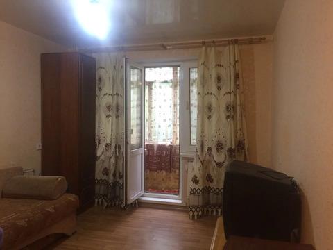 Квартира, ул. Сергея Лазо, д.28 к.1