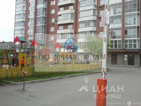2-к кв. Новосибирская область, Новосибирск Красный просп, 165/1 (92.5 .