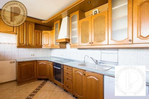 Крупногабаритная квартира Ады Лебедевой 109, Купить квартиру в Красноярске, ID объекта - 328638111 - Фото 6