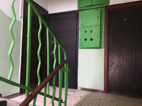 1 кв. Шибанкова, д.55, Купить квартиру в Наро-Фоминске, ID объекта - 332303753 - Фото 8