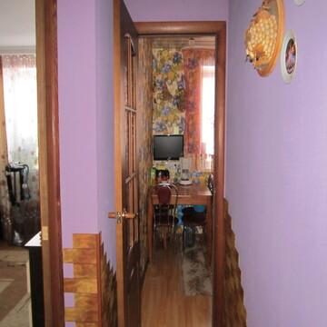 Продаю 2-комнатную квартиру в г. Алексин, Тульская обл., Купить квартиру в Алексине, ID объекта - 317802837 - Фото 7