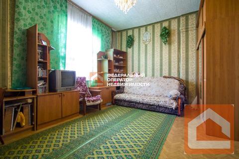 Вторичное жилье, Чапаева, д. 34а