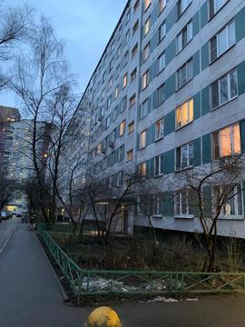 Продажа квартиры, Химки, Ул. Дружбы