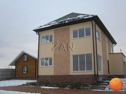 Продается дом, Пятницкое шоссе, 44 км от МКАД