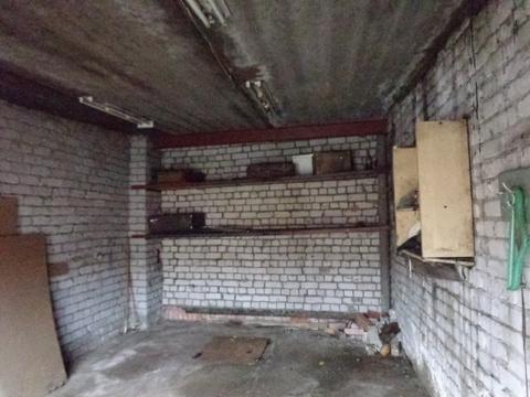 Продаю гараж на проезде Яблочкова, Купить гараж, машиноместо, паркинг в Рязани, ID объекта - 400103776 - Фото 2