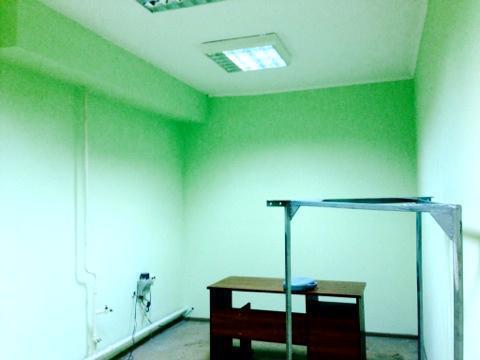 Офис 20 м2 несколько офисов по 7 м2 (щукинскaя, 6 мп.) в аренду от соб