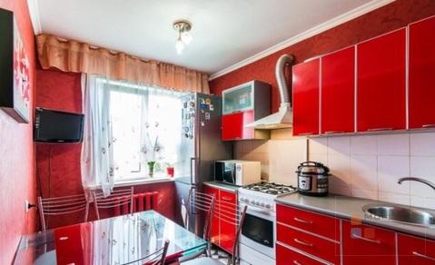 4 к квартира с хорошим ремонтом и мебелью, Купить квартиру в Краснодаре, ID объекта - 317932193 - Фото 3