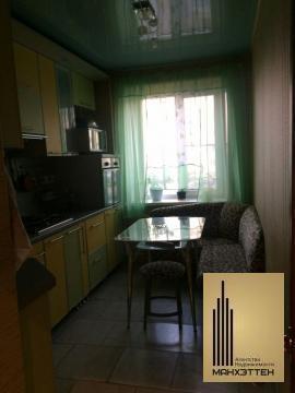 25 000 Руб., 3-к квартира с евро ремонтом за 25 тысяч, Снять квартиру в Наро-Фоминске, ID объекта - 310416351 - Фото 3
