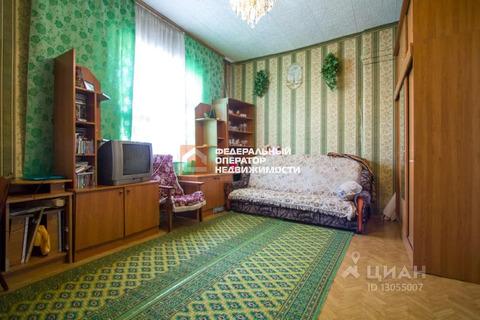 2-к кв. Орловская область, Орел ул. Чапаева, 34а (43.0 м)