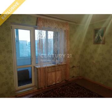 1к Попова 143, Купить квартиру в Барнауле, ID объекта - 333649253 - Фото 1