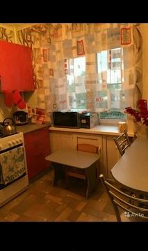 Сдается в аренду квартира г Тула, мкр Скуратовский, Снять квартиру в Туле, ID объекта - 333436515 - Фото 1