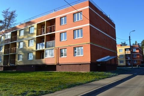 Квартира которая заслуживает Вашего внимания, Купить квартиру в Боровске, ID объекта - 333033032 - Фото 18