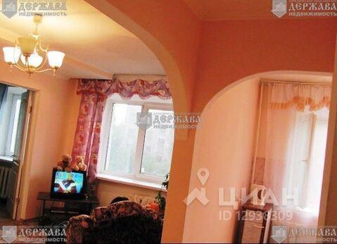 Продажа квартиры, Кемерово, Ул. 9 Января, Купить квартиру в Кемерово, ID объекта - 332567937 - Фото 1