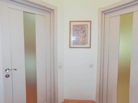 Квартира в Вилене.