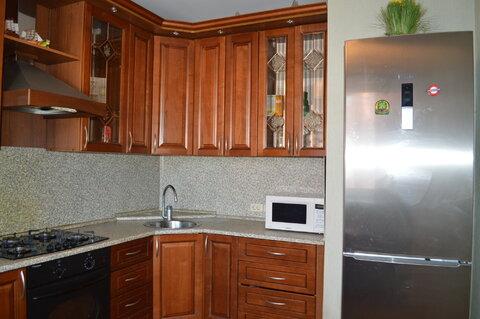 Сдаётся трёх комнатная квартира, Снять квартиру в Домодедово, ID объекта - 327071125 - Фото 3