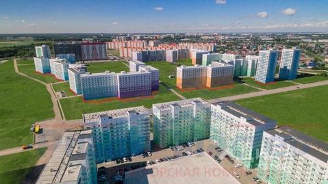 3-к кв. Новосибирская область, Новосибирск Бронная ул, 43/1 (88.0 м)