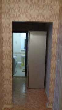 Сдается 1-я квартира в городе Мытищи на улице Шараповская, дом 1, кор, Снять квартиру в Мытищах, ID объекта - 334635524 - Фото 18
