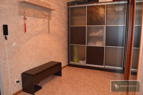 Сдается однокомнатная квартира, Снять квартиру в Домодедово, ID объекта - 333812085 - Фото 16