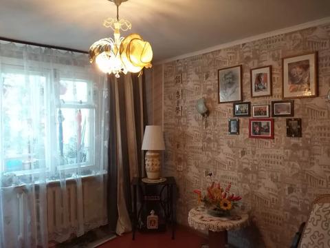 Продажа квартиры, Новосибирск, м. Площадь Маркса, Ул. Молодости
