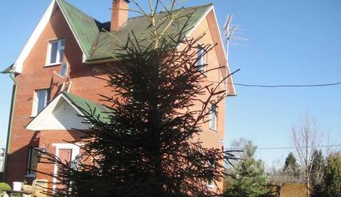 Дом в Московская область, Солнечногорск городской округ, д. Толстяково .