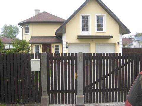 420 000 €, Продажа дома, Druvas iela, Купить дом Рига, Латвия, ID объекта - 501858902 - Фото 1