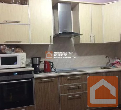Вторичное жилье, Гагарина, 75