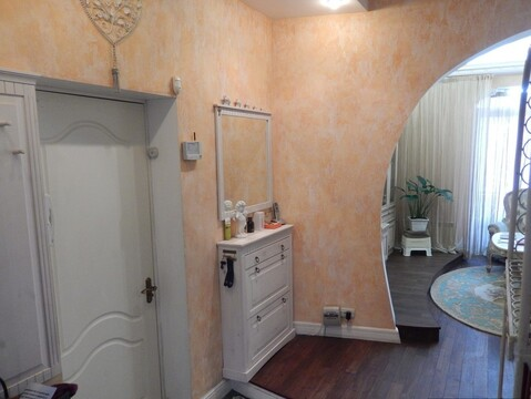 Продается 3-комн. квартира 68 м2, Купить квартиру в Москве, ID объекта - 334052364 - Фото 5