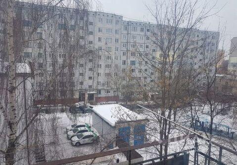 1-к кв. Калужская область, Калуга ул. Дзержинского, 92б (35.8 м)