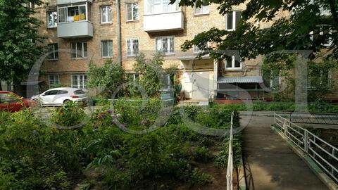 Уютная 2-х комнатная квартира в кирпичном доме, Купить квартиру в Москве, ID объекта - 333824288 - Фото 3