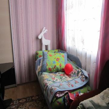 Продаю 2-комнатную квартиру в г. Алексин, Тульская обл., Купить квартиру в Алексине, ID объекта - 317802837 - Фото 4