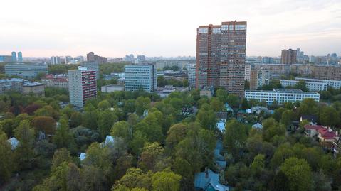 Продажа 2-х этажного пентхауса 184 кв.м., Купить квартиру в Москве, ID объекта - 334514955 - Фото 35
