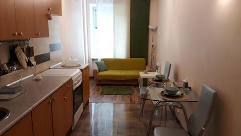 Сдам квартиру на длительный срок, Снять квартиру в Мегионе, ID объекта - 333294256 - Фото 1