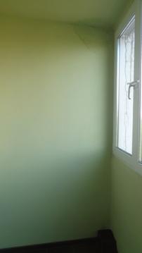 Сдается 1-я квартира в городе Мытищи на улице Шараповская, дом 1, кор, Снять квартиру в Мытищах, ID объекта - 334635524 - Фото 12