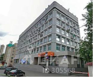 Офис в Москва ул. Щепкина, 28 (34.7 м)