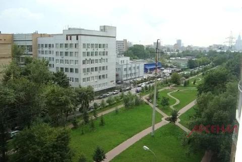 Продается 1 комнатная квартира м. Дмитровская