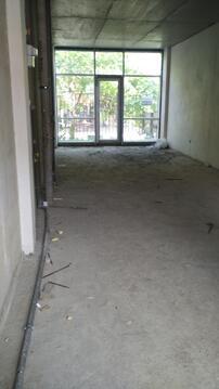 Двухуровневая квартира в ЖК Мандарин Парк