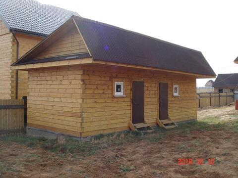Продается дом. , Куда,, Купить дом Куда, Иркутский район, ID объекта - 503844242 - Фото 1