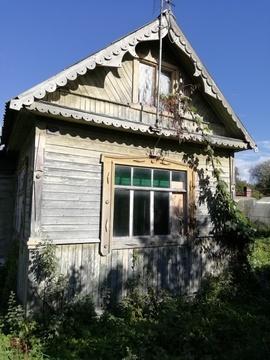 Продажа дома, Полуханово, Клинский район, СНТ Дружба